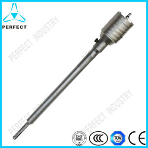 Tungsten Carbide Tipped Core Drill Bit pictures & photos