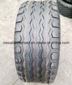 Agricultural Tyre 12.5/80-18 for Farm Trailer / Spreader pictures & photos