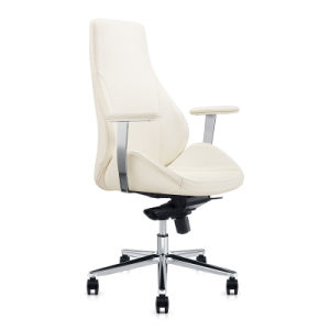New Star Model Swivel Manager Executive Office Leather Chair (FS-9004H) pictures & photos