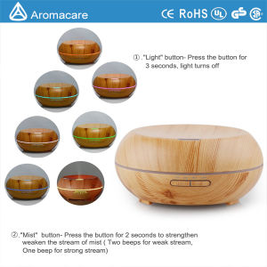Aromacare Essential Oil Diffuser with ETL (TA-039) pictures & photos