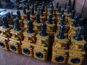 Transmission Gear Box for Agricultural Machinery pictures & photos