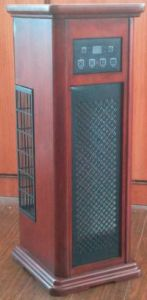 Digital Tower Infrared Heater