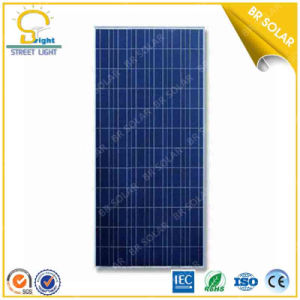 240W Solar Panel for LED Lamp pictures & photos
