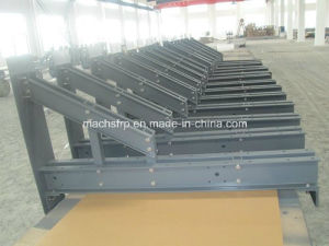 FRP Grating and GRP Pultruded Grating and FRP Pultrusion&Pultrded Profile Steel Bar Grating pictures & photos
