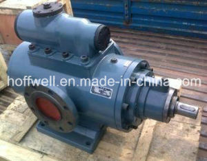 CE Approved SN Heavy Oil Three Screw Pump pictures & photos