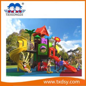 Best Design Children Playground Outdoor pictures & photos