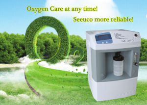 Cheap Medical Equipemnt on Promotion Pay-3 Oxygen Concentrator pictures & photos