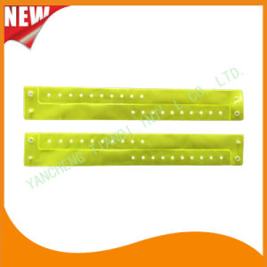 High Quality Entertainment ID Bracelets Vinyl Plastic Wristbands (E6070-20-9) pictures & photos