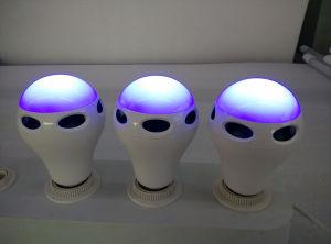 New E27/E26 LED Bluetooth Bulb pictures & photos