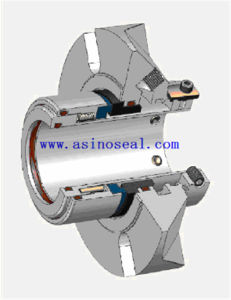 High Quality Cartridge Mechanical Seal Cdss pictures & photos