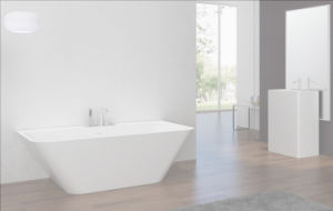 Pore Free Residential Bathtub China Supplier pictures & photos