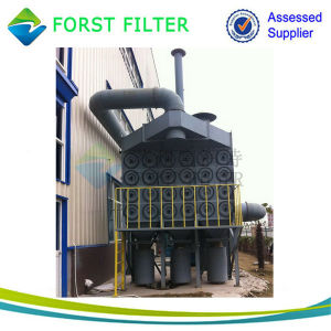 Forst Plastic Dust Collectors Machine pictures & photos