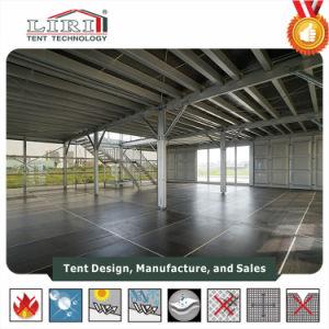Triple Decker Tent / Double Decker Tent Two Storey Tent as Exhibition pictures & photos