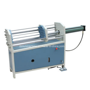 Hydraulic Book Strapping Machine (YX-1000KS)