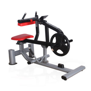 Commercial Gym Machine Calf Raise Machine/Seated Calf pictures & photos