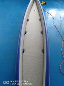 Inflatable Drop Stitch Tech New Kayak or Canoe pictures & photos