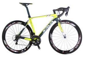 22 Speed St6800 Road Bike with Carbon Fiber Fork