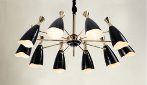 New Design Indoor Modern Kitchen and Dining Room Chandelier Pendant Hanging Lamps Lighting pictures & photos