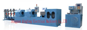 High Frequency Cable Machine pictures & photos