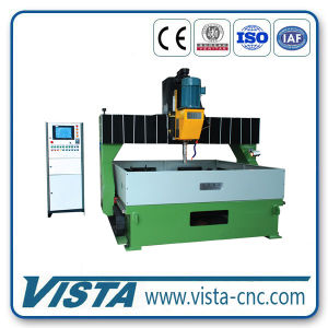 CNC Drilling Milling and Boring Machine (DMG SERIES) pictures & photos