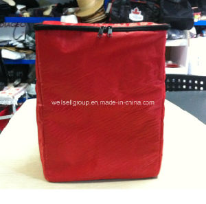 Travel Picnic Lunch Box, Insulated Wine Can/Bottle Ice Cooler Bag pictures & photos
