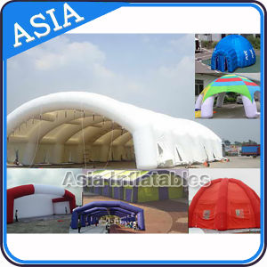 High Quality Inflatable Exhibition Tent Advertising Outdoor Tent for Promotional pictures & photos