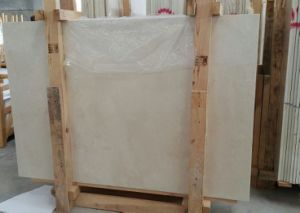 Crema Marfil Beige Marble, Marble Tiles and Marble Slabs pictures & photos