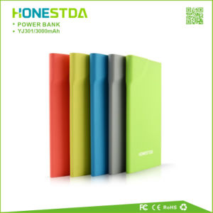2015 Super Slim Power Bank with CE Certificate for Hot Sale pictures & photos