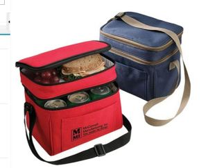 Guangzhou Supplier Tote Ice Cooler Bags Picnic Lunch Insulated Handbag (NM-CC-038) pictures & photos