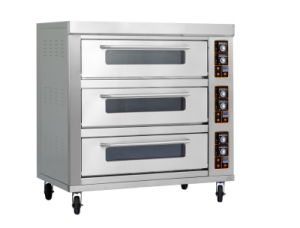 Commercial Electric Bakery Cooker, Pizza Oven pictures & photos
