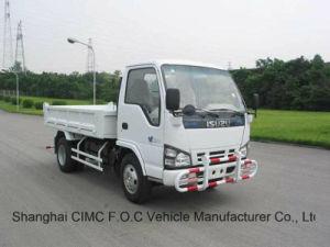 Isuzu 600p Light Truck Ql3070za1faj