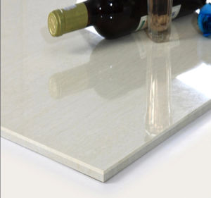 "Building Material Vitrified Polished Porcelain Floor Tile Stoneline 24X24"" pictures & photos"