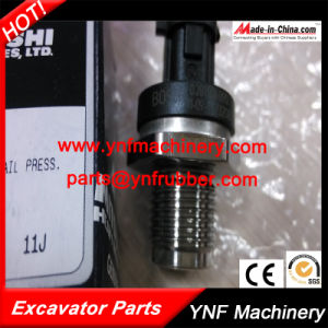 Hydraulic Solenoid Valve for Excavator pictures & photos