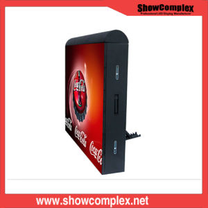 P10 Advertising Stadium Outdoor Sports LED Display Screen pictures & photos
