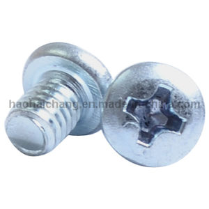 Stainless Steel Pen Head Thread Screw pictures & photos