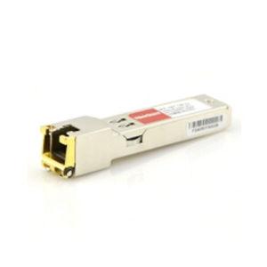 Generic Compatible 1000base-T SFP Copper Rj-45 100m Transceiver pictures & photos