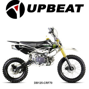 Upbeat Lifan Pit Bike 125cc Dirt Bike Crf70 Style pictures & photos