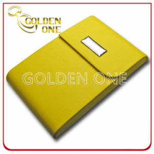 Best Seller PU Leather Business Name Card Holder pictures & photos