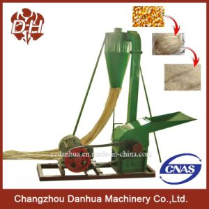 14-20 Tpd Flour Mill for Maize Corn Wheat Grain pictures & photos