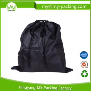 OEM Logo and Customized Size Team Cinch Drawstring Bag Packing pictures & photos
