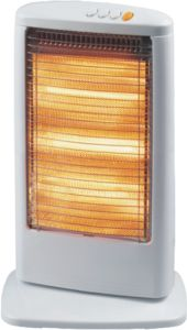 1200W Halogen Heater with Ce (NSB-120D) pictures & photos