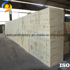 Zibo High Density Fire Resistant Silica Fire Brick for Coke Oven pictures & photos