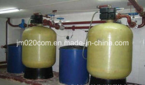 Automatic Manual Manchanical Digital Water Softener for Water Treatement pictures & photos