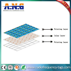 Environmental Useful RFID Inlay for Smart Card Producing pictures & photos