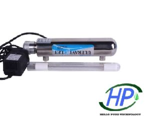 Supplier of 16W UV Sterilizer for RO Water Purification pictures & photos