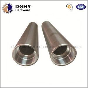 High Precision Factory Made Metal Custom Service CNC Lathe Machine Parts pictures & photos