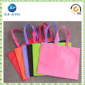 2016 New Non Woven Handle Bag for Promotion (JP-nwb021) pictures & photos