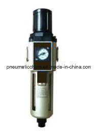 Efr Series Air Preparation Units-Filter-Regulator From Pneumission pictures & photos