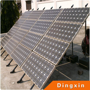 100W Mono Solar Module for Solar System pictures & photos