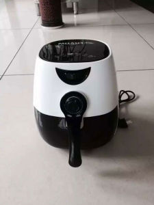 New Style Oilless Turbo Air Fryer with Top Quality (A168-2) pictures & photos